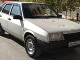 ВАЗ (Lada) 2109 (хэтчбек) 2003 года за 1 000 000 тг. в Актау – фото 2