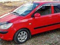 Hyundai Getz 2007 года за 3 500 000 тг. в Алматы