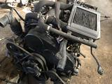 Двигатель 4d56 в Талдыкорган