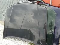 Капот оригинальный на Audi 100 C4 за 35 000 тг. в Семей