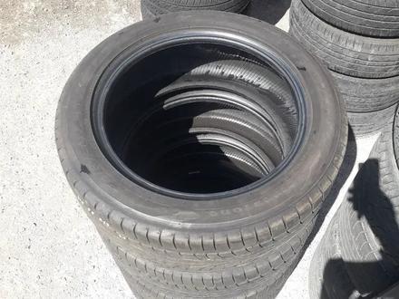 Резина 215/55 r17 Firestone из Японии за 23 000 тг. в Алматы – фото 2