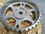 Шестерни ремня ГРМ на Peugeot 307 1.6 оригинал, комплект за 57 000 тг. в Алматы – фото 5