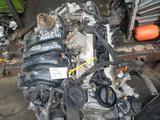 """Двс мотор двигатель 1.6 FSI """"BAG"""" на Volkswagen за 270 000 тг. в Алматы – фото 3"""
