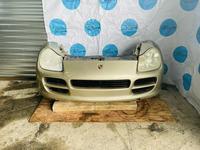 Контрактная морда ноускат Porsche Cayenne. С доставкой! за 490 000 тг. в Нур-Султан (Астана)