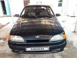 ВАЗ (Lada) 2115 (седан) 2004 года за 770 000 тг. в Кызылорда