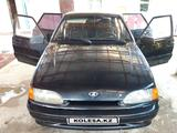 ВАЗ (Lada) 2115 (седан) 2004 года за 770 000 тг. в Кызылорда – фото 5