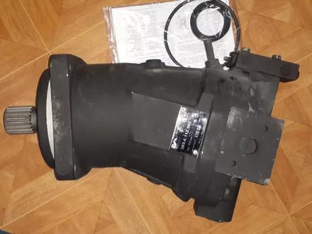 Гидромотор, Гидронасос на Автокран шестерни, колесо зубчатое… в Алматы – фото 6