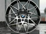 На BMW 3, 4 6, 7-Series БМВ 6, 7-серии - диски R19 M, с резиной и без. за 350 000 тг. в Алматы
