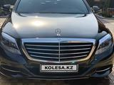 Mercedes-Benz S 300 2014 года за 20 000 000 тг. в Алматы