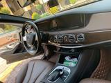 Mercedes-Benz S 300 2014 года за 20 000 000 тг. в Алматы – фото 5