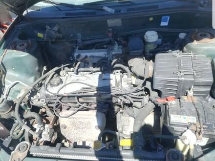 Mitsubishi Colt 1998 года за 77 777 тг. в Костанай