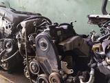 Двигатель за 199 500 тг. в Алматы