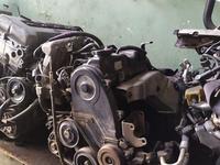 Двигатель Мотор АКПП коробка за 350 000 тг. в Алматы