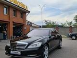 Mercedes-Benz S 550 2007 года за 6 800 000 тг. в Алматы