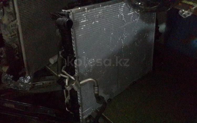 Кассета радиаторов в сборе на Porsche Cayenne, Audi Q7, Wolkswagen… за 777 тг. в Алматы