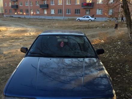 Mazda 626 1991 года за 380 000 тг. в Жезказган – фото 4
