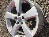 R 18 Lexus RX 330 original один диск! за 50 000 тг. в Алматы – фото 3