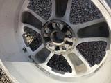 R 18 Lexus RX 330 original один диск! за 50 000 тг. в Алматы – фото 4