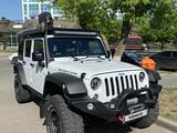 Jeep Wrangler 2017 года за 31 000 000 тг. в Нур-Султан (Астана)