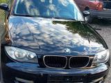 BMW 118 2008 года за 3 750 000 тг. в Караганда – фото 2