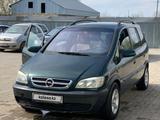 Opel Zafira 2004 года за 2 950 000 тг. в Актобе