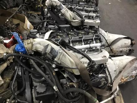 Мерседес Спринтер двигатель 612 2.7Cdi 2007 год с Японии в Караганда – фото 2