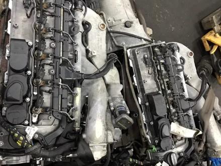 Мерседес Спринтер двигатель 612 2.7Cdi 2007 год с Японии в Караганда – фото 3