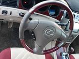 Lexus ES 300 2002 года за 4 500 000 тг. в Талдыкорган – фото 3