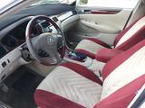Lexus ES 300 2002 года за 4 500 000 тг. в Талдыкорган – фото 4