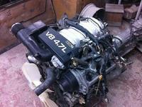Двигатель мотор 2UZ-V4, 7 без навеса на Toyota 4runner, Тойота… за 800 000 тг. в Алматы