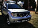 Nissan Pathfinder 2006 года за 7 200 000 тг. в Алматы