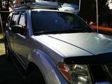 Nissan Pathfinder 2006 года за 7 200 000 тг. в Алматы – фото 2