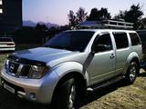 Nissan Pathfinder 2006 года за 7 200 000 тг. в Алматы – фото 3