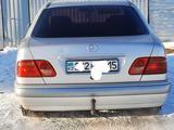 Mercedes-Benz E 230 1997 года за 2 400 000 тг. в Новоишимский