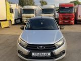 ВАЗ (Lada) 2190 (седан) 2019 года за 3 450 000 тг. в Алматы