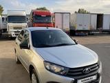 ВАЗ (Lada) 2190 (седан) 2019 года за 3 450 000 тг. в Алматы – фото 2