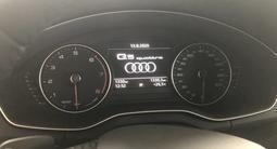 Audi Q5 2019 года за 23 900 000 тг. в Алматы – фото 4