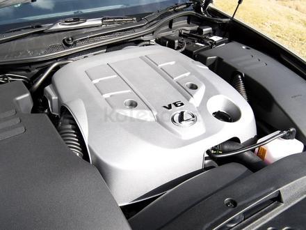 Двигатель на lexus GS 300h. Двигатель на Лексус GS 300h за 101 010 тг. в Алматы