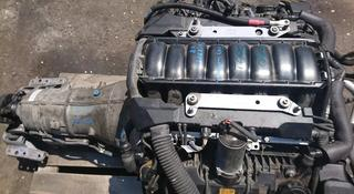 Двигатель n62b48b на БМВ Е 60 550i в Алматы