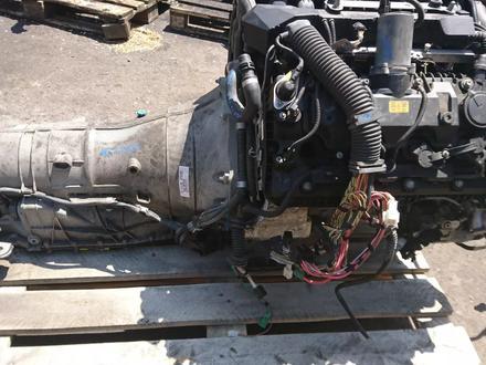 Двигатель n62b48b на БМВ Е 60 550i в Алматы – фото 3