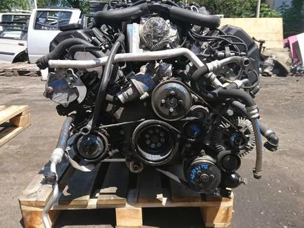 Двигатель n62b48b на БМВ Е 60 550i в Алматы – фото 5