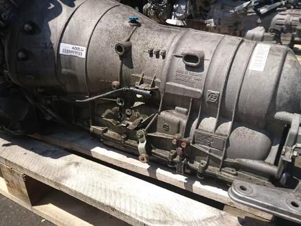 Двигатель n62b48b на БМВ Е 60 550i в Алматы – фото 6