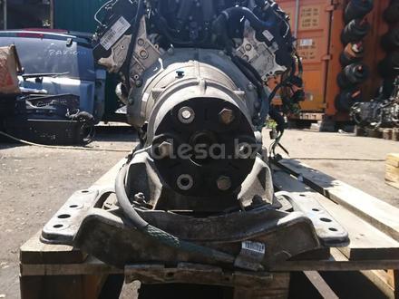 Двигатель n62b48b на БМВ Е 60 550i в Алматы – фото 7
