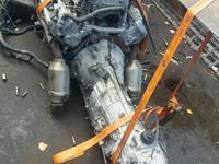 Двигатель 2uZ-fe 4.7 Lexus GX470 за 110 000 тг. в Алматы