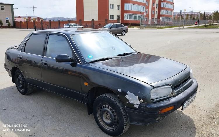 Daihatsu Applause 1991 года за 450 000 тг. в Усть-Каменогорск