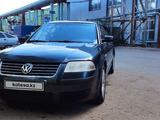 Volkswagen Passat 2000 года за 2 550 000 тг. в Нур-Султан (Астана)