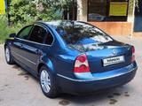 Volkswagen Passat 2000 года за 2 550 000 тг. в Нур-Султан (Астана) – фото 2