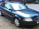 Volkswagen Passat 2000 года за 2 550 000 тг. в Нур-Султан (Астана) – фото 3