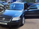 Volkswagen Passat 2000 года за 2 550 000 тг. в Нур-Султан (Астана) – фото 4