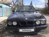 BMW 525 1995 года за 1 800 000 тг. в Талдыкорган – фото 5